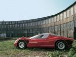 1967   Mondi's photos: 1967 Alfa-Romeo 33-2 Stradale 04