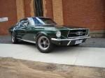 Bullitt Mustang: DSC02479