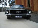 Bullitt Mustang: DSC02489