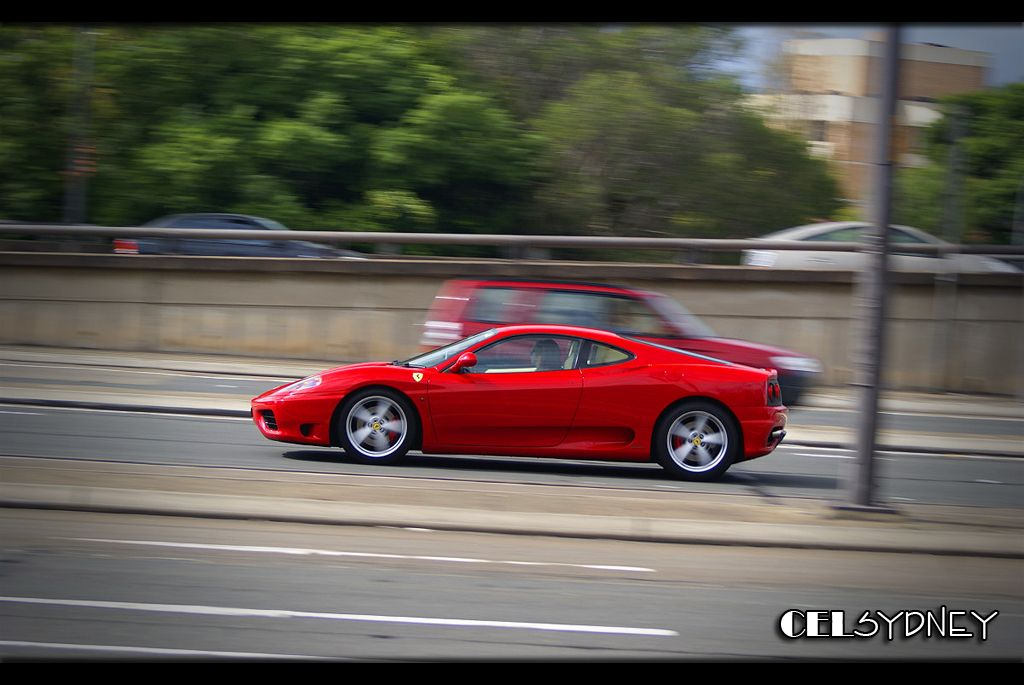 twin turbo ferrari 360. Ferrari 360 Modena - Exotic