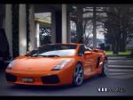 Exotic Spotting in Sydney: Lamborghini Gallardo