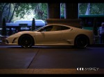 cel Photos Exotic Spotting in Sydney: Ferrari 430 Scuderia