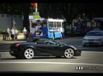 Spyder   Exotic Spotting in Sydney: Lamborghini Gallardo Spyder