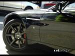 Photos aston Australia Exotic Spotting in Sydney: Aston Martin AMV8 Vantage Roadster