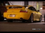 GT   Exotic Spotting in Sydney: Porsche 996 GT3