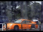 Photos porsche Australia Exotic Spotting in Sydney: Porsche 997 GT3 RS