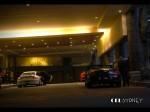 Porsche gt3 Australia Exotic Spotting in Sydney: Porsche 997 GT3 - Bentley Continental GTC - Ferrari 360 Spider