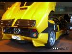 Pagani   Exotic Spotting in Sydney: Pagani Zonda C12-S Roadster