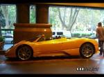C12   Exotic Spotting in Sydney: Pagani Zonda C12-S Roadster