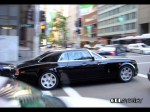 cel Photos Exotic Spotting in Sydney: Rolls-Royce Phantom Coupe