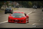 cel Photos Exotic Spotting in Sydney: Honda NSX