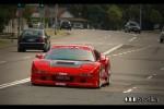 Street   Exotic Spotting in Sydney: Honda NSX