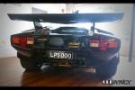 Exotic Spotting in Sydney: Lamborghini Countach LP 5000 S