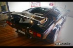Exotic Spotting in Sydney: Lamborghini Countach LP 5000 S