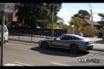Ferrari _456 Australia Exotic Spotting in Sydney: Ferrari 456 GT