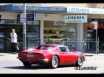 Ferrari _246 Australia Exotic Spotting in Sydney: Ferrari Dino 246 GTS