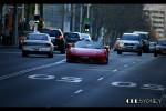 Exotic Spotting in Sydney: Ferrari F430 Spider