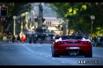 Photos street Australia Exotic Spotting in Sydney: Ferrari F430 Spider