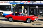1967   Exotic Spotting in Sydney: Aston Martin DBS 1967-1972