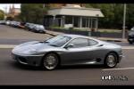 cel Photos Exotic Spotting in Sydney: Ferrari 360 Modena