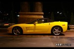 cel Photos Exotic Spotting in Sydney: Corvette C6