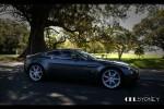 Photos street Australia Exotic Spotting in Sydney: Aston Martin V8 Vantage