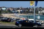 Aston db9 Australia Exotic Spotting in Sydney: Aston Martin DB9