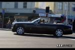 cel Photos Exotic Spotting in Sydney: Rolls-Royce Phantom Drophead Coupe