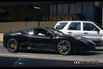 Photos street Australia Exotic Spotting in Sydney: Ferrari 430 Scuderia