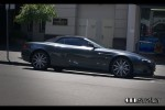 Aston db9 Australia Exotic Spotting in Sydney: Aston Martin DB9 Volante