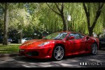 Photos wallpaper Australia Exotic Spotting in Sydney: Ferrari F430
