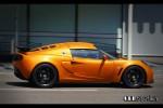 Lotus exige Australia Exotic Spotting in Sydney: Lotus Exige Sport 240