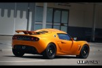 cel Photos Exotic Spotting in Sydney: Lotus Exige Sport 240