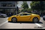 Photos lamborghini Australia Exotic Spotting in Sydney: Lamborghini Gallardo