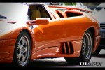 cel Photos Exotic Spotting in Sydney: Lamborghini Diablo VT Roadster