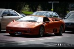 Exotic Spotting in Sydney: Lamborghini Diablo VT Roadster