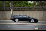 Lotus esprit Australia Exotic Spotting in Sydney: Lotus Esprit S4