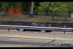 Exotic Spotting in Sydney: Lamborghini Gallardo Spyder