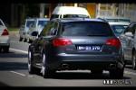 cel Photos Exotic Spotting in Sydney: Audi RS6 Avant