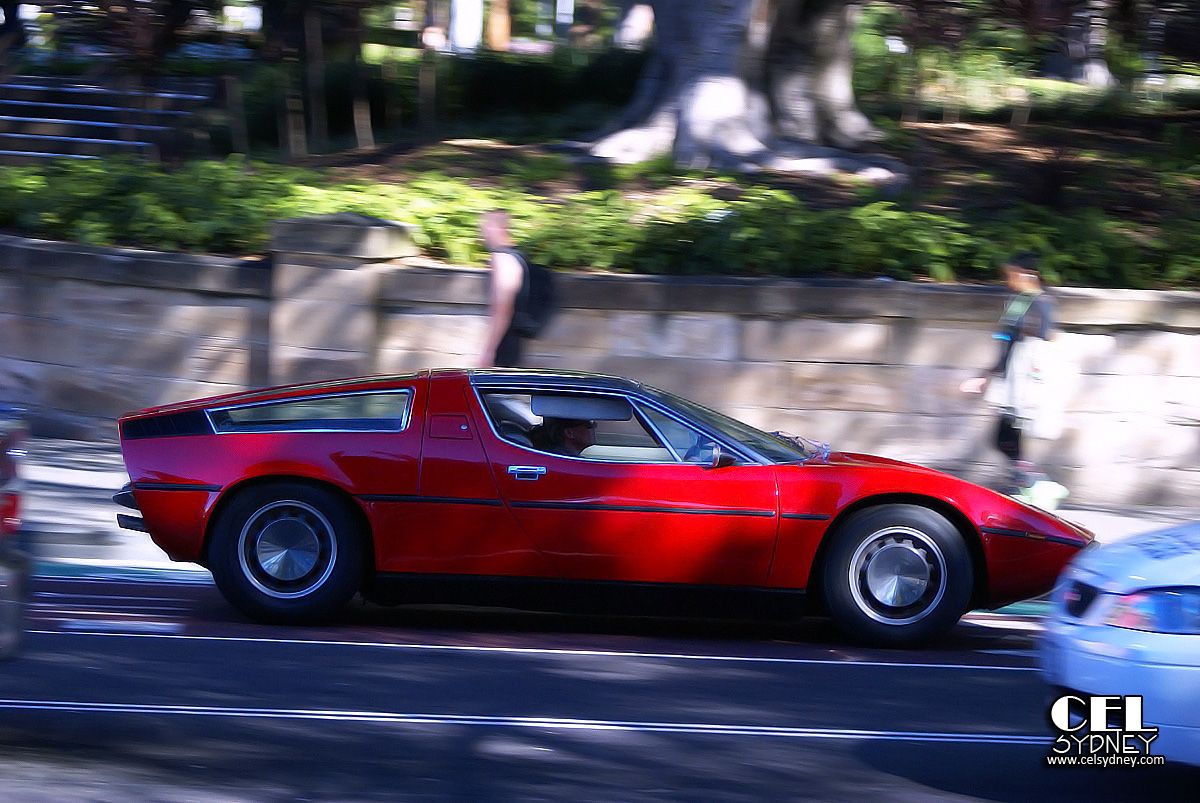 aT itle: Maserati Bora