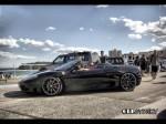 cel Photos Exotic Spotting in Sydney: Ferrari 360 Spider