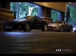 Aston vanquish Australia Exotic Spotting in Sydney: Aston Martin Vanquish S + Vanquish