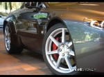 Photos aston Australia Exotic Spotting in Sydney: Aston Martin AMV8 Vantage