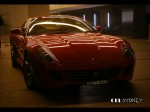 Exotic Spotting in Sydney: Ferrari 599 GTB Fiorano