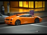 Exotic Spotting in Sydney: Lamborghini Gallardo