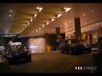Mercedes amg Australia Exotic Spotting in Sydney: Mercedes C 63 AMG - Maserati GranTurismo