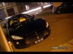 Exotic Spotting in Sydney: Maserati GranTurismo