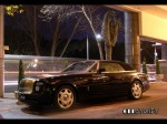 Photos wallpaper Australia Exotic Spotting in Sydney: Rolls-Royce Drophead Coupe