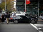 cel Photos Exotic Spotting in Sydney: Mercedes CLK63 AMG Black Series
