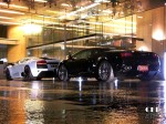 Lamborghini   Exotic Spotting in Sydney: Lamborghini Murcielago LP640 + Gallardo LP550-2 Valentino Balboni